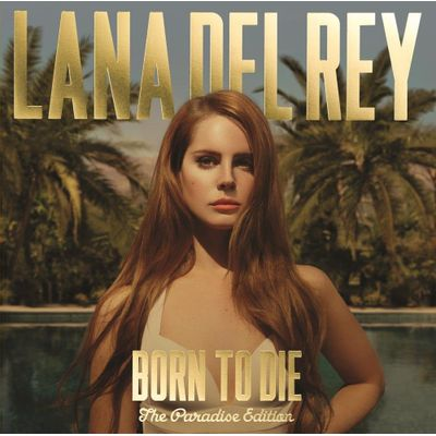 Born To Die - The Paradise Edition - 2 CDs