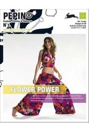 Flower Power - Roojen,Pepin Van | Hoshan.org