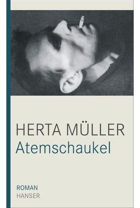 Atemschaukel, - Müller,Herta pdf epub