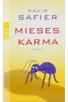 Mieses Karma - Safier,David   Hoshan.org