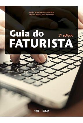 Guia do Faturista - 2ª Ed. 2015