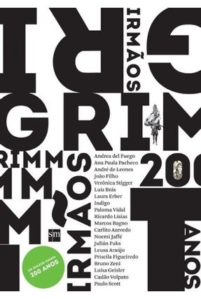Irmãos Grimm - Releituras Contemporâneas - Edições Sm pdf epub