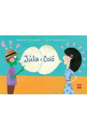 Julia e Coió - Antenore,Armando pdf epub