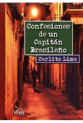 Confesiones de Un Capitán Brasileño - Lima,Carlito pdf epub