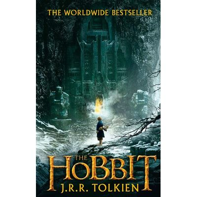 The Hobbit - The Desolation Of Smaug Movie Tie-in