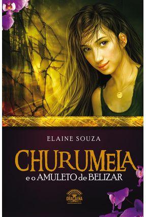 Churumela e o Amuleto de Belizar