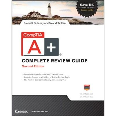 CompTIA A+ Complete Review Guide - Exams 220-801 and 220-802