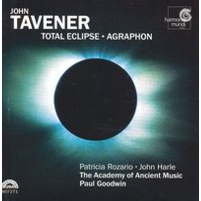 Total Eclipse. Agraphon (saCD Hydrid)