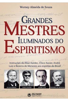 Grandes Mestres Iluminados do Espiritismo - Kataoka,Fábio | Tagrny.org