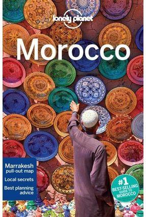 Lonely Planet Morocco - Hardy,Paula Clammer,Paul Bainbridge,James Planet,Lonely pdf epub