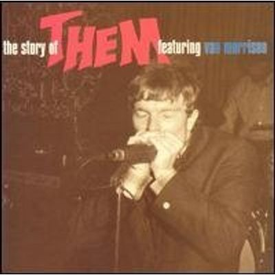 Story of Them Featruing Van Morrison