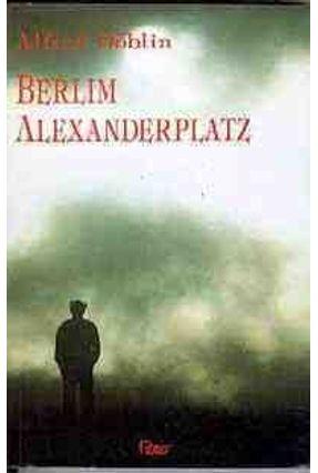 Berlim Alexanderplatz
