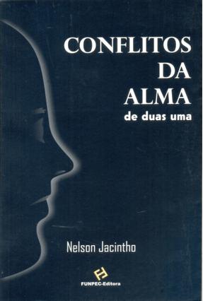 Conflitos da Alma - de Duas Uma - Jacintho,Nelson pdf epub