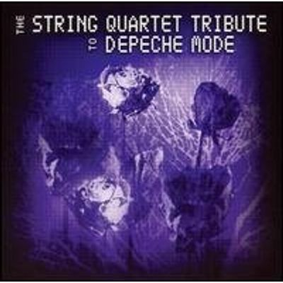 STRING QUARTET TRIBUTE TO DEPECHE MODE / VARIOUS