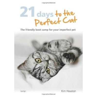 21 Days To The Perfect Cat