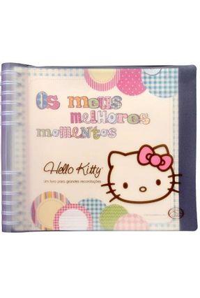 Hello Kitty - Um Livro Para Grandes Recordações - Os  Meus Melhores Momentos - Vale Das Letras | Hoshan.org