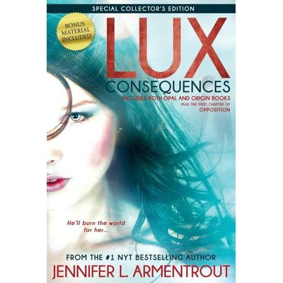 Lux - Consequences - Opal & Origin