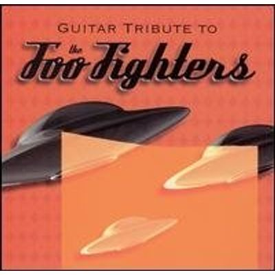 GUITAR TRIBUTE TO FOO FIGHTERS / VARIOUS