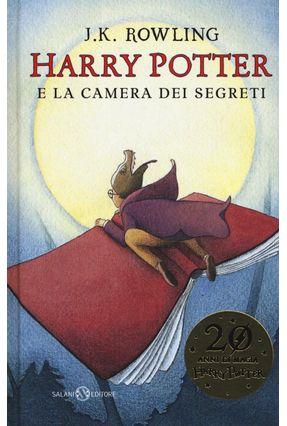 Harry Potter e La Camera Dei Segreti - Rowling,J. K.   Tagrny.org