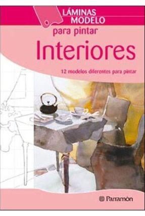 Interiores - Parramón Ediciones pdf epub