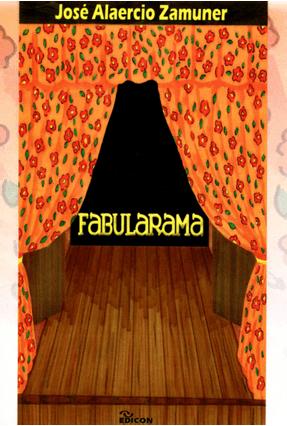Fabularama - Fabre,Luiz   Hoshan.org