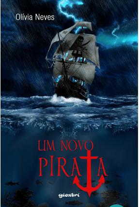 Um Novo Pirata - Neves,Olívia | Hoshan.org