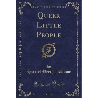 Queer Little People (Classic Reprint)