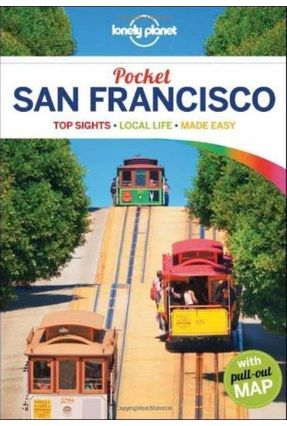 Lonely Planet - Pocket San Francisco - Lonely Planet Bing | Hoshan.org