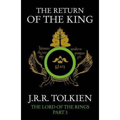 The Return Of The King - The Lord Of The Rings, Part 3