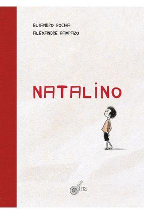 Natalino - Rocha,Eliandro | Hoshan.org