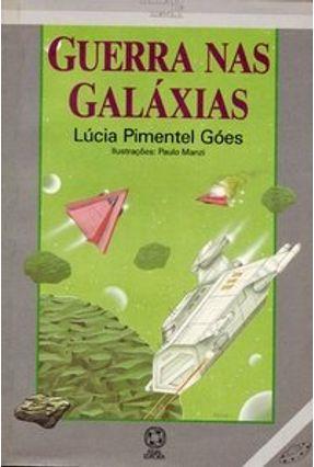 Guerra nas Galáxias -  pdf epub