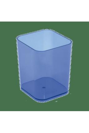 Porta Objetos Dello Dellocolor Azul