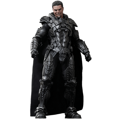 Man Of Steel General Zod - 1/6