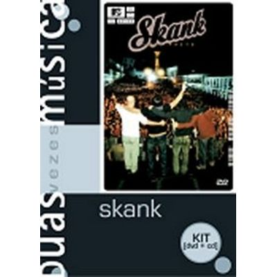 Mtv ao Vivo - Skank - DVD+CD