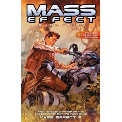 Mass Effect Volume 2 - Evolution