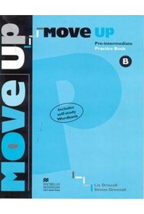 Move Up Pre-intermediate Practice Book B
