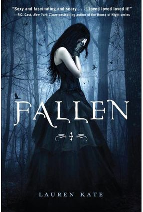 Fallen - Kate,Lauren pdf epub