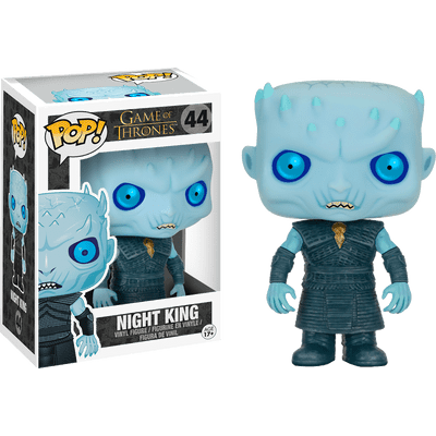 Funko Got Night King