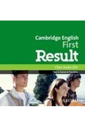 FCE First Result - Class CD - Oxford | Tagrny.org