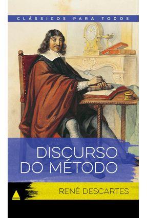 Discurso do Método - Col. Clássicos Para Todos -  pdf epub
