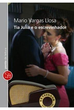 Tia Julia e o Escrevinhador - Bolso - Llosa,Mario Vargas Llosa,Mario Vargas pdf epub