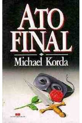 Ato Final - Korda,Michael   Hoshan.org