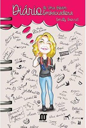 Diário de Uma Jovem Embaixadora - Borret,Emilly | Hoshan.org