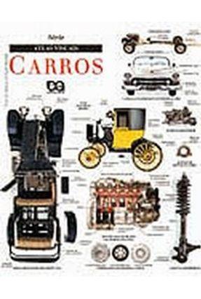 Carros - Serie Atlas Visuais
