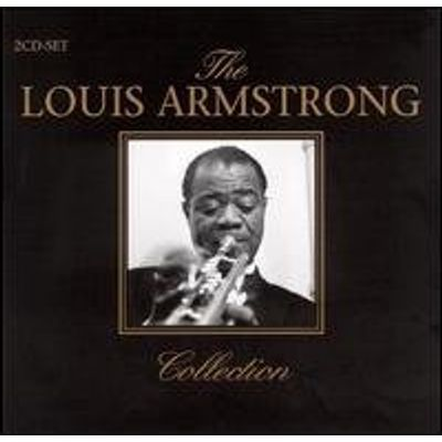 LOUIS ARMSTRONG COLLECTION / VARIOUS