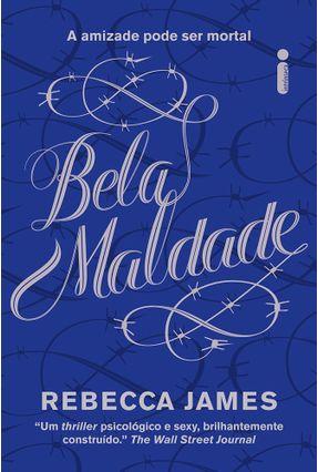 Bela Maldade - James,Rebecca | Hoshan.org