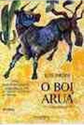 O Boi Arua - Jardim,Luis pdf epub