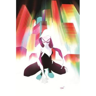 Spider-Gwen Vol. 0 -  Most Wanted?