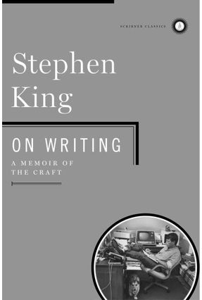 On Writing - A Memoir of the Craft (Deluxe Edition) - King,Stephen | Tagrny.org