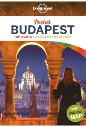 Lonely Planet Pocket Budapest - Lonely Planet | Tagrny.org